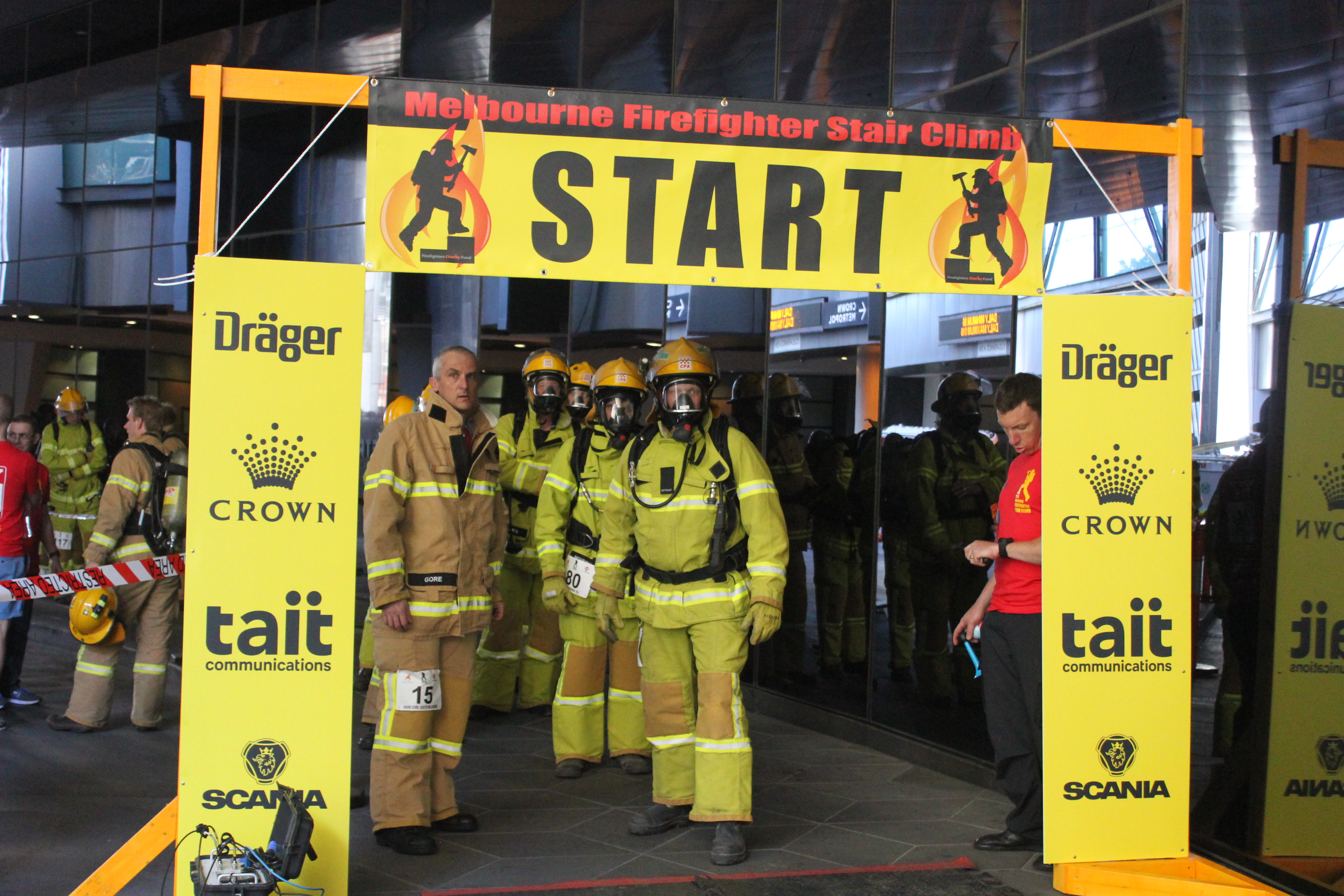 how to become a firefighter melbourne