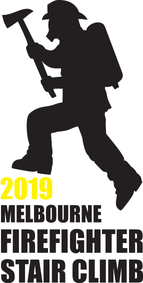 2019 Melbourne Firefighter Stair Climb